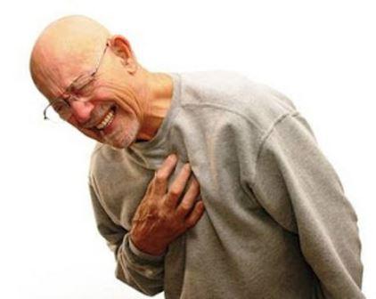 infark miokard